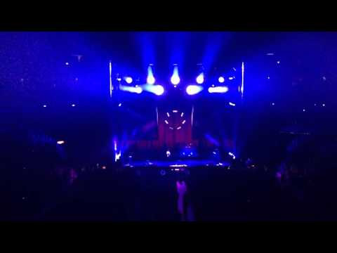 Tool - Schism (Live in New Orleans, Smoothie King Center 1/31/16)