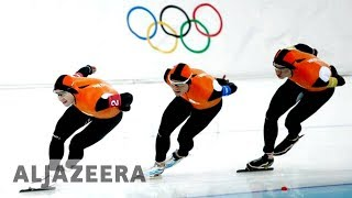 🇳🇱 Dutch speed skating success boosts Olympic ranking