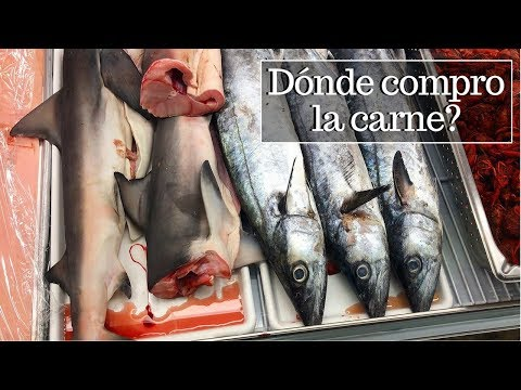 Dónde compro la carne de los videos? | La Capital