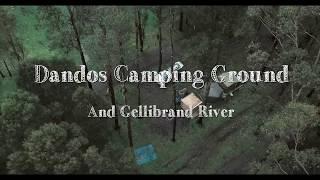 Adventure Victoria - Dandos CampingGround