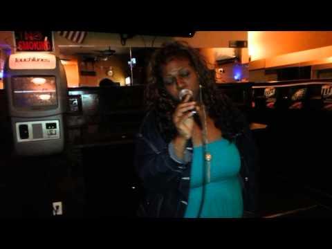 HR's Monday Nite karaoke Nite!