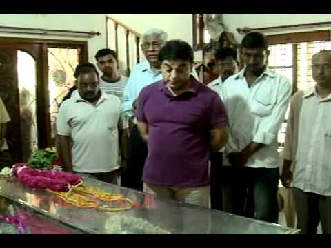 Actress Sujatha Died - YouTube