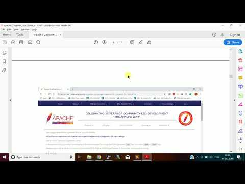 Apache Zeppelin   Step-by-Step Installation Guide   Notebook   DM   DataMaking   Data Making