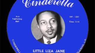Art Neville -  Little Liza Jane
