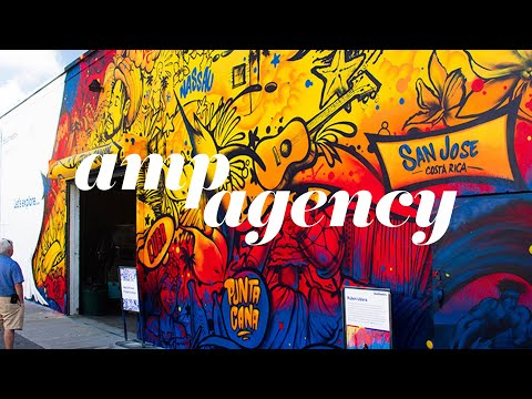 AMP Agency Experiential/Events Reel