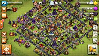 RA.ONE: - Quick War Replay (Clash Of Clans) - Clash Of Clans WAR