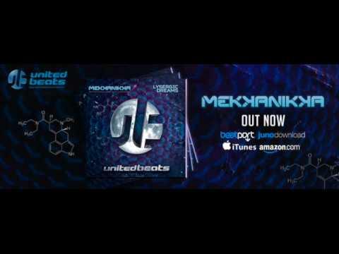 Official - Mekkanikka - Lysergic Dreams