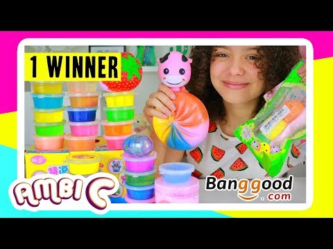 Diy Spring Slimes Giveaway With Karina Garcia Closed
