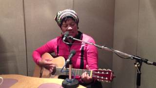 Rhonda Merrick - Thank You For Taking The Time (Live For Ruth Barnes)