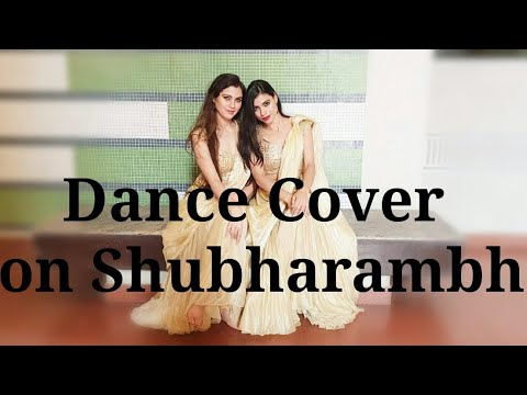 Kai Po Che song: Shubharambh | Sangeet Special | Dance Cover | StepUp With Sisters
