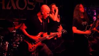 THE ORDER OF CHAOS - (LIVE) @ The Slice  Lethbridge AB Aug 17th 2013