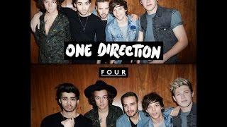 One Direction-Fireproof (Audio Original)
