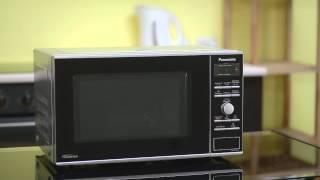 микроволновая печь Panasonic NN-GD382