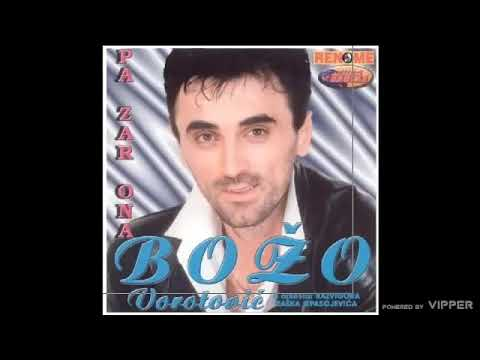 Bozo Vorotovic - Kumovi - (Audio 2002)