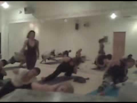 Maredith Mary Estrada Schroeder Power Flow Yoga Cl...