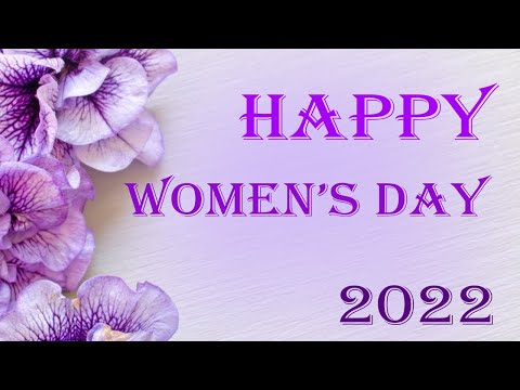 Women's Day Special Song-Girl-2017