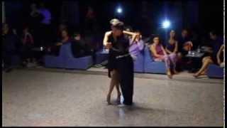 Tango Argentino - Steve e Lucrezia ballano Tu el Cielo y Tu di Carlos di Sarli