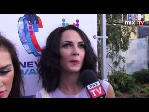 MIX TV: 'Новая волна 2014': Группа Серебро