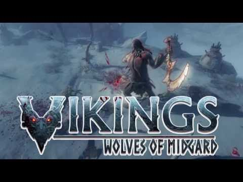 Vikings: Wolves of Midgard RPG - PS4 PC Mac Linux XO