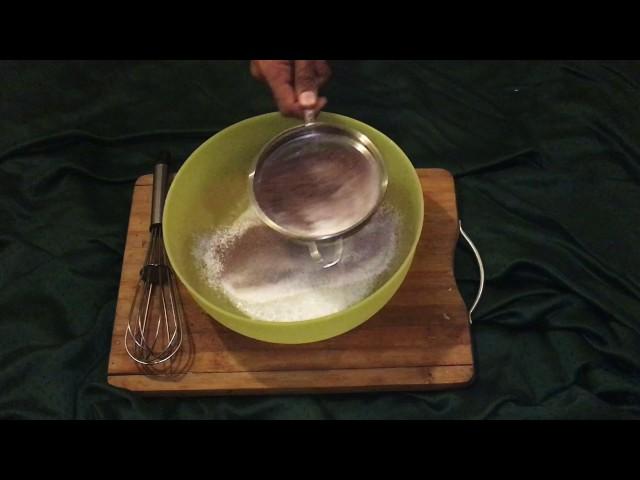 Masterchef Ripudaman Handas Oreo Cupcakes