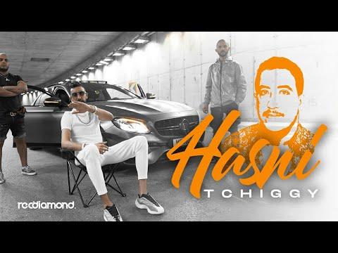 Download Tchiggy - Hasni (Clip Officiel)