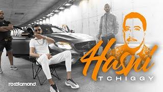 Tchiggy - Hasni (Clip Officiel)