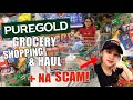 TIPID TIPS GROCERY SHOPPING (Philippines) | Xy Castillo