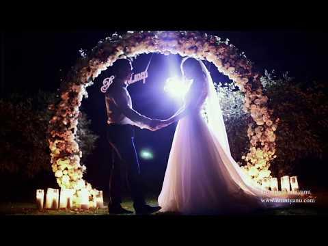 Свадьба в Нашей Даче. Свадебный трейлер, клип. Видеограф, видеооператор на свадьбу. Свадебное видео - Видео онлайн