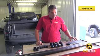 How To Install Putco Locker Truck Bed Rails