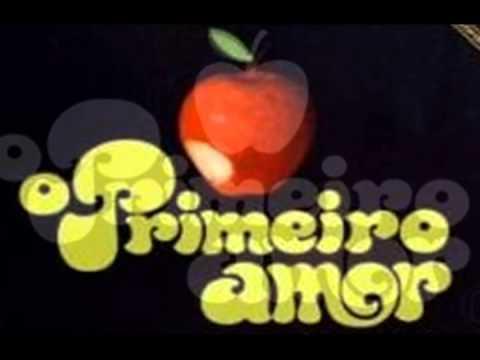NOVELA O PRIMEIRO AMOR 1972