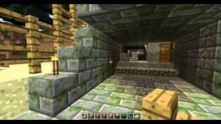 Minecraft: Saving Private Ryan part 1