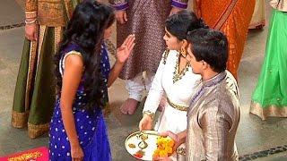 Yeh Rishta Kya Kehlata Hai 7th November 2016 Gayu Warns Naira, Naira Sacrifices Her Love For Karthik