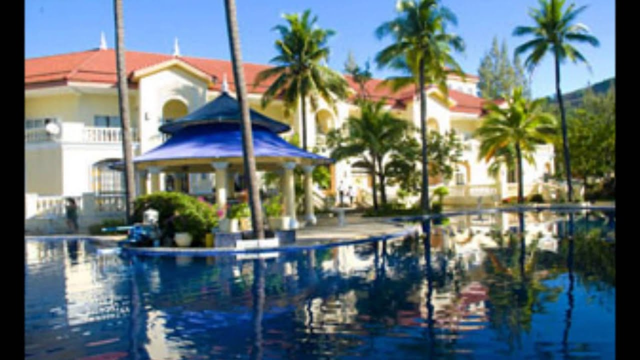 Club Morocco Beach Resort And Country Club Subic By 63 915 2755 397
