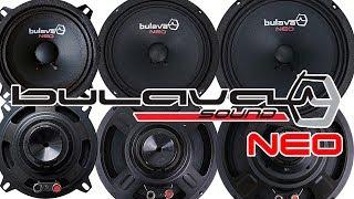 Эстрадная акустика серии Bulava NEO обзор, прослушка, отзыв
