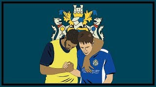 The Fall & Future Rise of Stockport County
