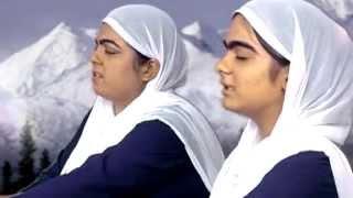 Kahe Re Ban Khojan - Biba Kirandeep kaur - Shabad Kirtan - Gurbani Kirtan - Gurbani Shabad