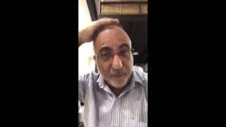 Feedback from a patient (Mr. Anwar) London, United kingdom. (headache & Neck pain treatment)