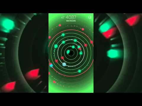 Orbitum - Official Gameplay Trailer - iOS/Android