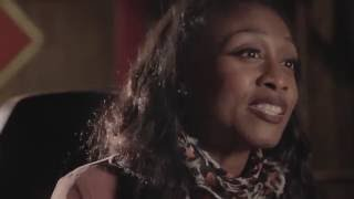 Beverley Knight - Soulsville track-by-track - Sitting On The Edge