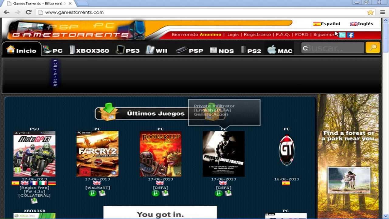 scaricare giochi per ps3 gratis