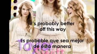 I Almost Do Traducida al espaol - Taylor Swift - Red.mp3