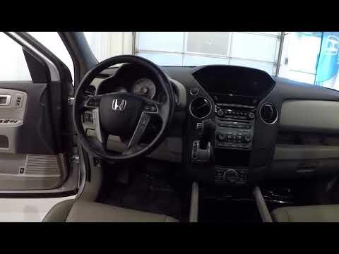 2012 Honda Pilot | McKenney Salinas Honda | Charlotte Area Honda Dealer | 19465A