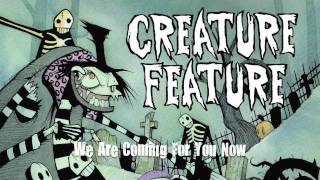 Watch Creature Feature The Unearthly Ones video