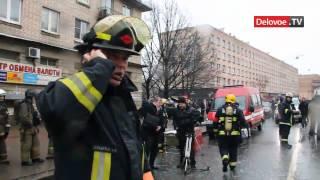 последствие взрыва в ресторане Харбин.mp4