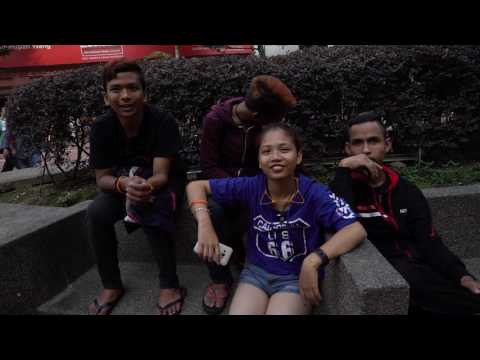 Sony Alpha S7 II XAVC S HD 1080p 50p, Walkabout Central Market KL, FULL VIDEO