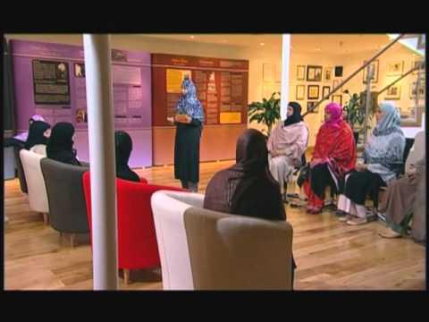 Real Talk Ladies: Motherhood (English)