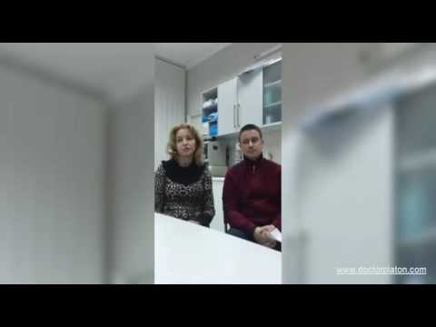 Отделение проктологии КОКБ. Врач проктолог, лечение