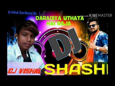 Daradiya Uthata A Raja Dj Shashi And Dj Vishal