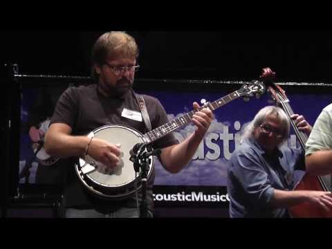 Black Jack, feat Ron Stewart @ Acoustic Music Camp