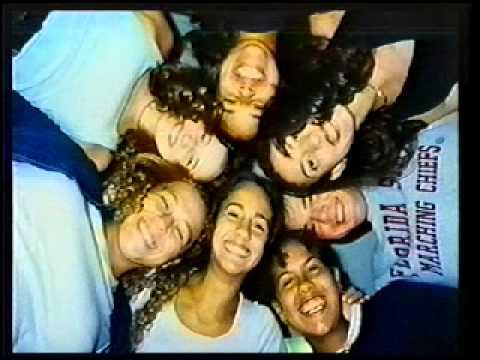 South Miami Senior High School Class of 2000 Senior Video Yearbook